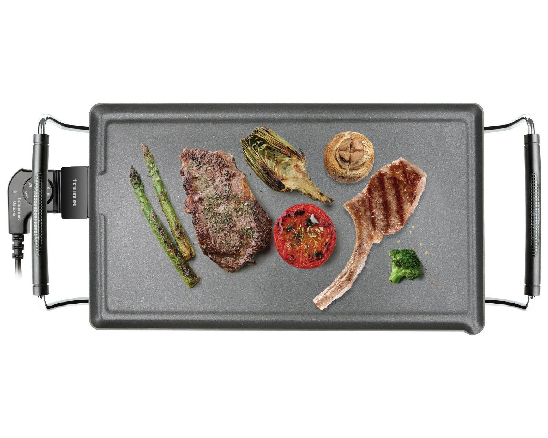 Plancha cocina taurus galexia plus comprar precio for Plancha de cocina