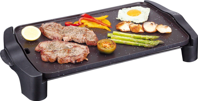 Plancha de cocina jata gr557a electrodomesta - Plancha de cocina ...