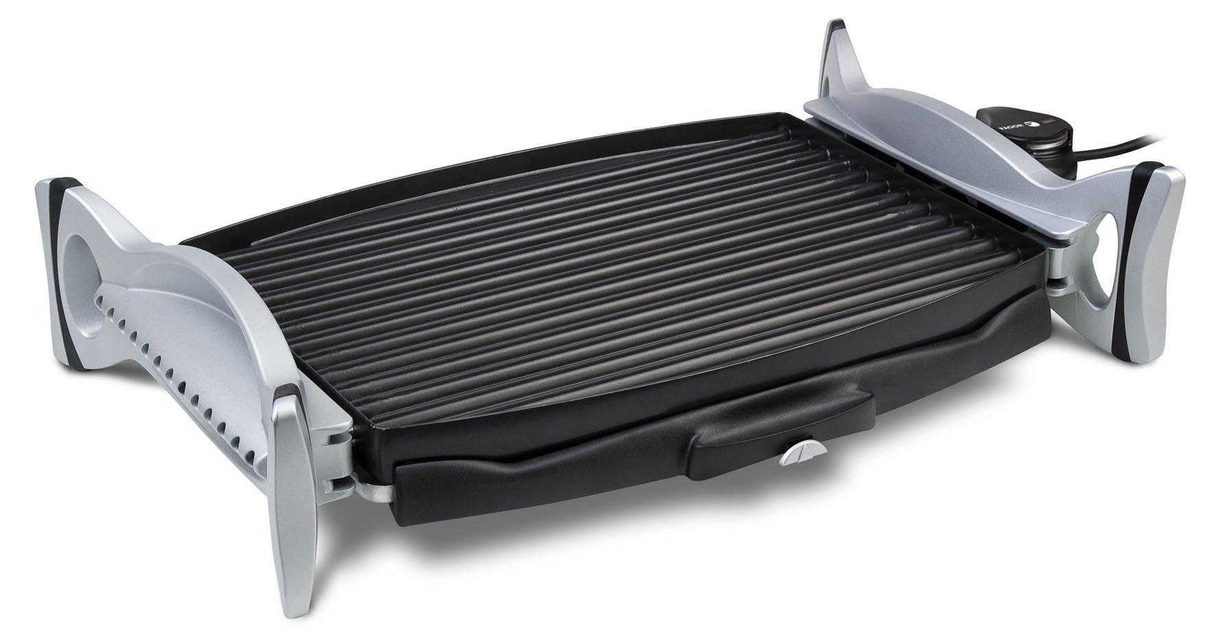 Plancha de cocina barbacoa fagor bbc 842n tabla de asar - Plancha de cocina para empotrar ...