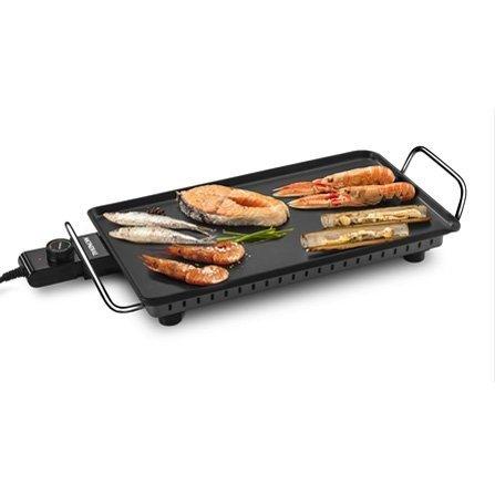 Plancha de cocina mondial mltc01 comprar electrodomesta for Amazon planchas de cocina