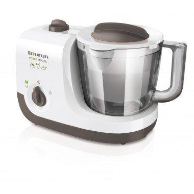 Robot cocina vapore taurus robot taurus vapor robot de for Ordenadores para cocina