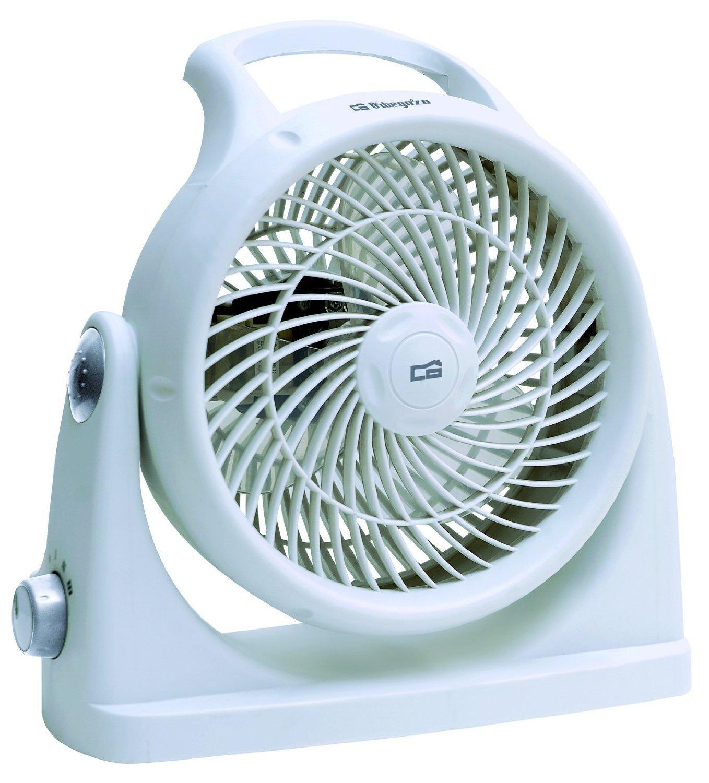 Ventilador orbegozo bf 0129 ventilador suelo orbegozo bf - Ventilador de suelo ...